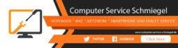Computer Service Schmiegel